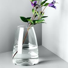 Purple Vases Cheap Plastic Vases For Centerpieces Cheap Clear Walmart Wedding 28350