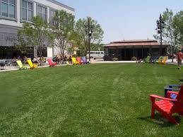 free summer fun and food tents line leawood u0027s park place during