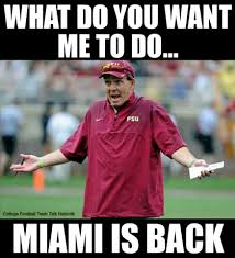 Fsu Memes - we hate florida state home facebook