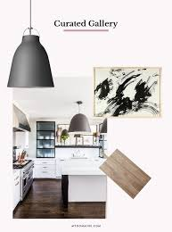 how to decorate a kitchen island in 5 simple steps mydomaine