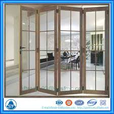 side board hinge accordion aluminum patio doors buy aluminum