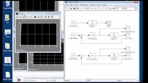 state space modeling in matlab and simulink youtube