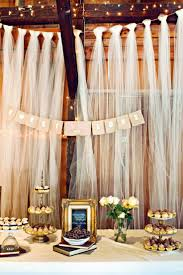 download tulle fabric for wedding decoration wedding corners