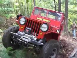 jeep jamboree 2017 pt 1 2016 jeep jamboree bethel maine youtube