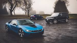 land rover bmw review 2015 bmw i8 canadian auto review