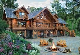large log cabin floor plans large log house plans house and home design