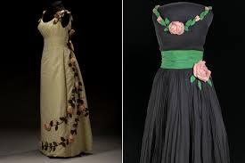 Fashion Design Schools In Tampa Why Jackie Kennedy U0027s Wedding Dress Designer Was Fashion U0027s U0027best