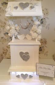 wishing box wedding wishing well post box wedding card hire weddings events lancs