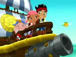 jake neverland pirates theme song
