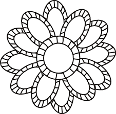 coloring book pages designs coloring book pages flowers 19035