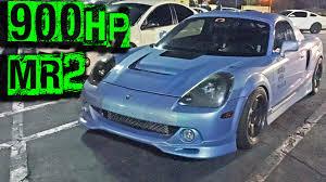 toyota go car 900hp go kart is the best way to describe this badass little machine