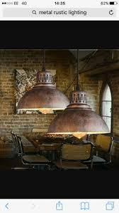 we these oversized pendent lights interiors outdoors