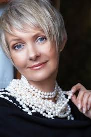 platenumm hair for older women short hair for women over 60 with glasses short grey hairstyles