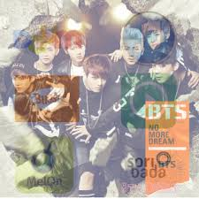 download mp3 bts no more dream download