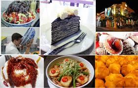 n駮n cuisine only melaka 马六甲 11个游客到马六甲必吃的美食