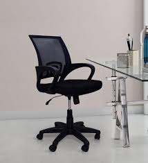desk chair without arms buy nano office chair without arms by home online ergonomic