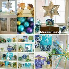 where to buy hanukkah decorations the glamorous vintage inspired hanukkah decorations