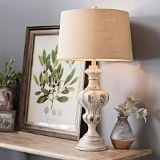 abigail weathered white table lamp white table lamp weather and