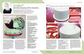 Easter Cake Decorations Morrisons by Cake Decorating Heaven September October Issue On Sale Now Food