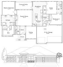 elgin energy efficient floor plans for new homes in san antonio