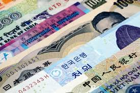 Currency Converter Asian Currency Converter Usd Exchange Rates Asia Pacific