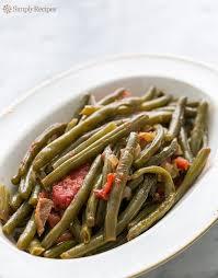 best 25 pioneer green beans ideas on food