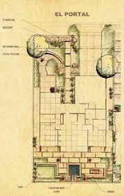 71 best architecture landscape plan view images on pinterest