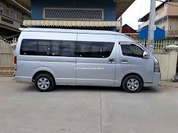 toyota hiace vip i want to sall car toyota hiace 2008 in phnom penh on khmer24 com