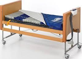 integrity alternating pressure mattress system