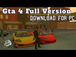 download pc games gta 4 full version free 14gb how to download gta 4 for pc gta 4 pc download free full