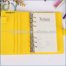 business card notebook custom high quality multi functional business card notebook