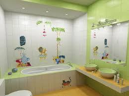 Kids Bathroom Decor Sets Bathroom Designs For Kids Home Interior Decorating