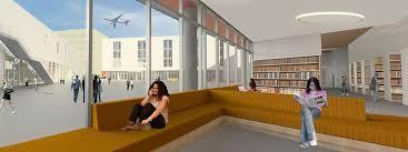 Laguna College Of Art And Design Housing Otis College Expanding Westchester Campus Urbanize La