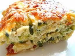 cours cuisine dietetique cours cuisine dietetique 12 gratin de courgettes au