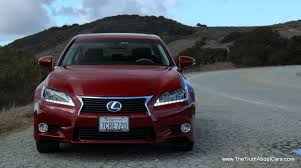 are lexus cars quiet review 2014 lexus gs 450h the truth about cars