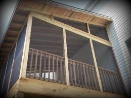 screened rooms st louis decks screened porches pergolas by
