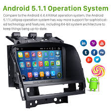 oem android 5 1 1 radio dvd player gps navigation system for 2010