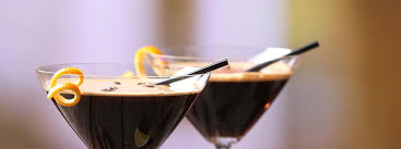 espresso martini recipe chocolate martini recipe drizly