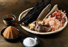 ingr馘ients cuisine umami taste of japanese cuisine information site