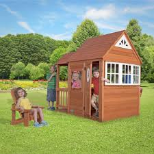 outside cedar playhouse for children u2014 optimizing home decor ideas