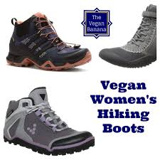 womens boots vegan vegan s hiking boots cruelty free function for 2017 the
