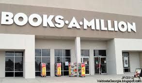 a books a million store in valdosta ga books a million