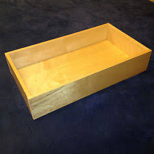 Replacement Kitchen Cabinet Drawer Boxes Cabinets Ebay
