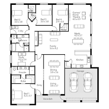 2 house blueprints adelaide mk ii house ideas house