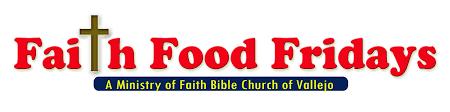 faith food friday logo jpg