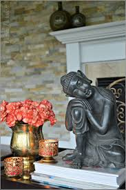 Meditation Home Decor by 56 Best Fireplace Alter Ideas Images On Pinterest Fireplace