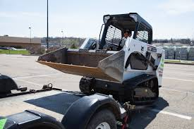 keep your cool with a bobcat t450 skid steer english content