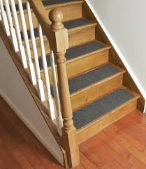 Laminate Flooring On Stairs Slippery Amazon Com Stair Treads Collection Indoor Skid Slip Resistant