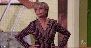 does florence henderson have thin hair maureen mccormick reunites with florence henderson for dancing