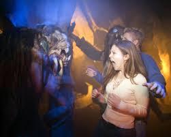 universal orlando close up halloween horror nights 24